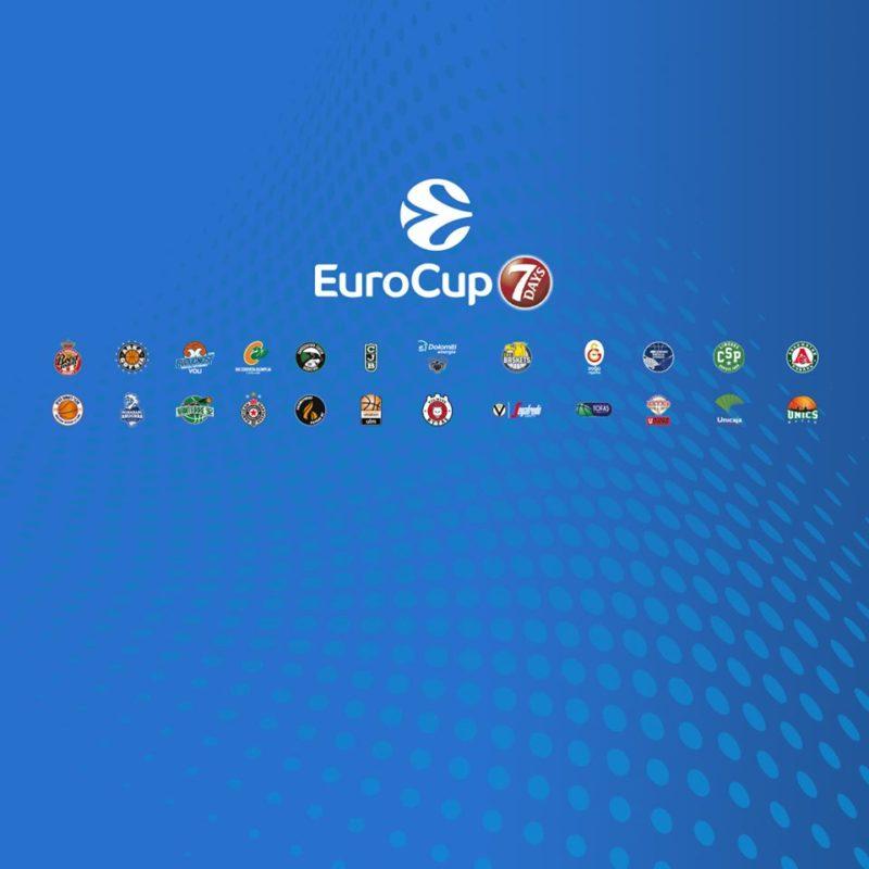 Calendario Eurocup.7days Eurocup Ecco Il Calendario