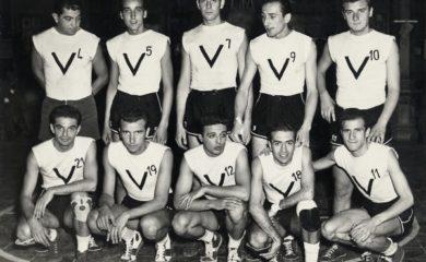 Virtus Campione d'Italia 1948/1949